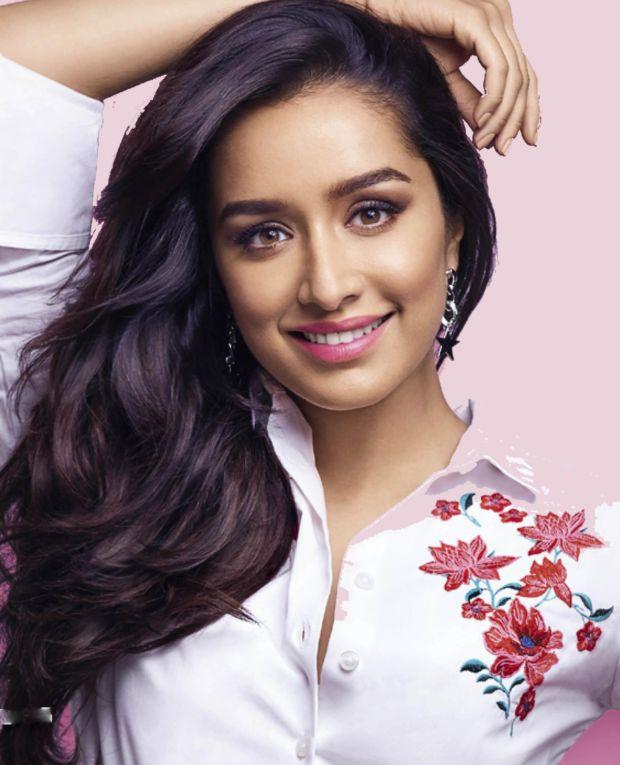 Shraddha Kapoor Hot Sexy Photo