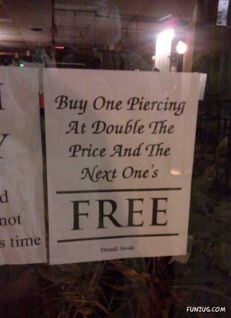 Craziest Discounts You Can Ever Get