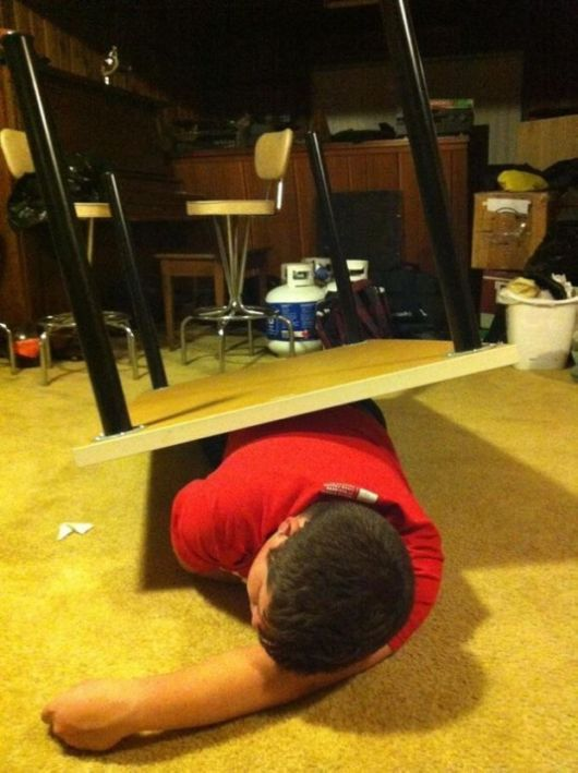 Hilarious Pictures Showing Why You Should Only Drink At Home