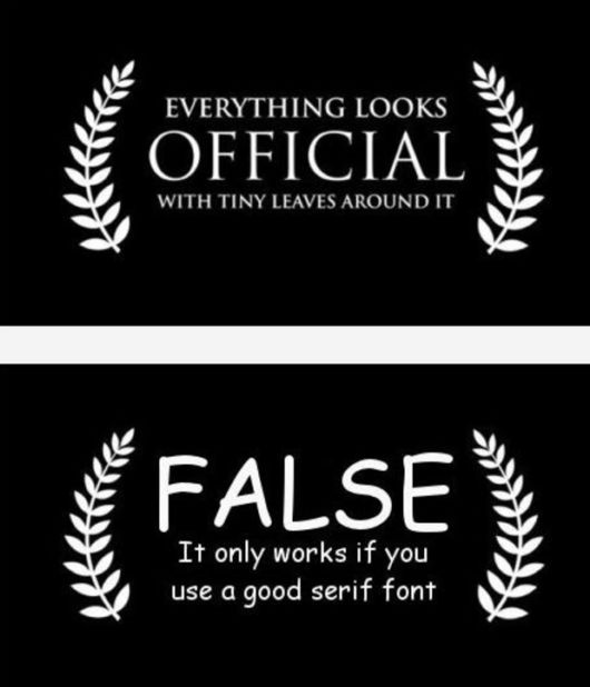 Funny Pictures Understood Only By Designers