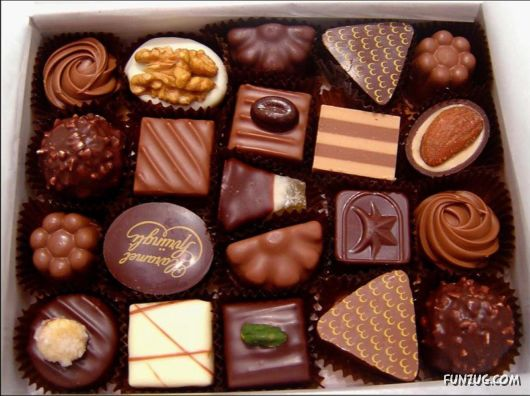 Delicious Seasons Chocolates For You