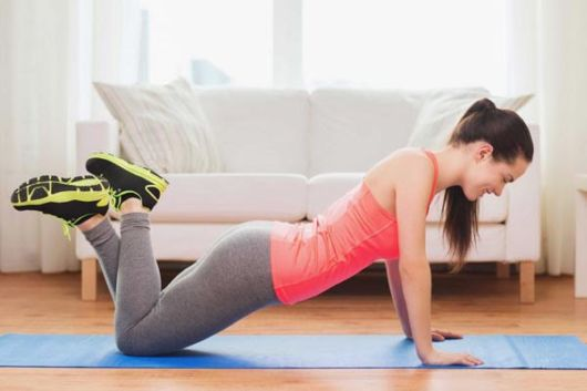 Exercise Is The Best Way To Prevent Lower Back Pain