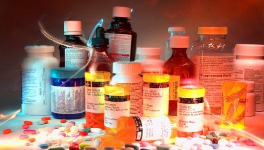 The Hidden Dangers Of Over The Counter Medicines