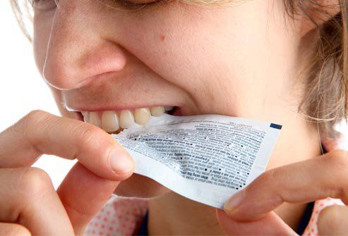 19 Teeth Damaging Habits You Should Quit Right Now