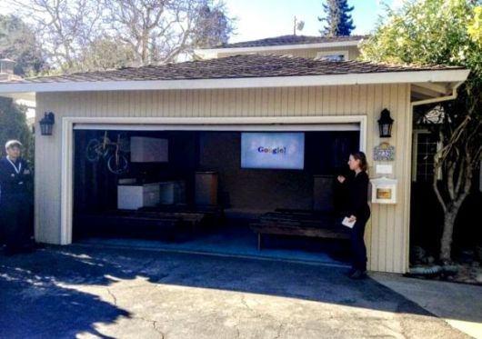 15 Multi Billion Dollar Firms That Started In A Garage