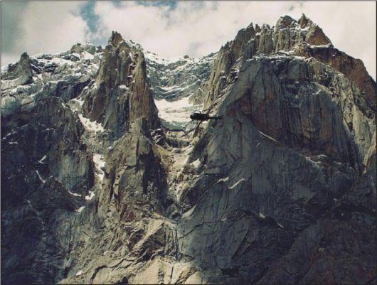 Worlds Most Stunning Sinkhole