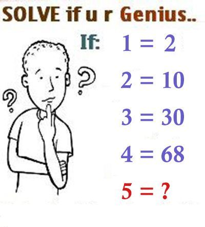 Are You Good With Maths Expressions?