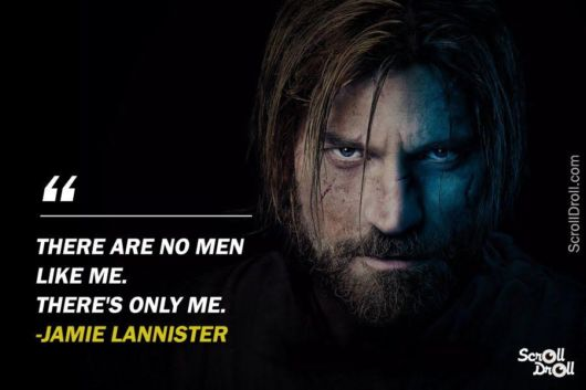 Most Memorable Quotes From Game Of Thrones Funzug