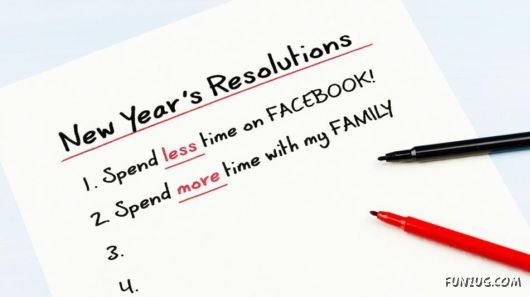 8 Tech Resolutions For The New Year