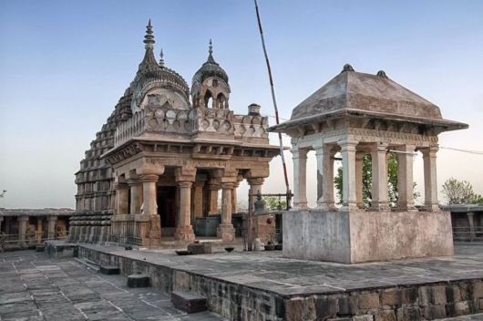 Beautiful Heritage Temples Of Asia