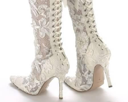 The Offbeat Wedding Shoes