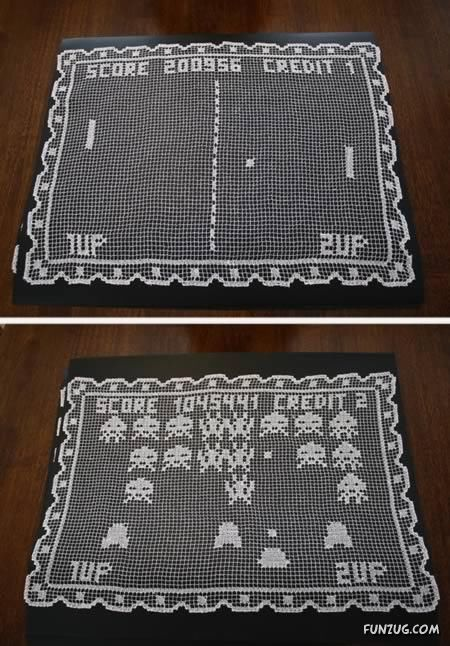 Totally Cool Placemats