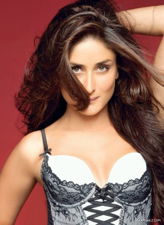 Kareena Kapoor Spicy Shoot For Maxim India