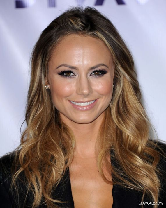 Stacy Keibler At The VH1 Divas Event