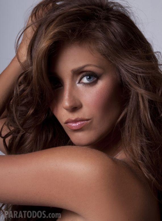 Anahi Giovanna Puente Portilla Photo Gallery
