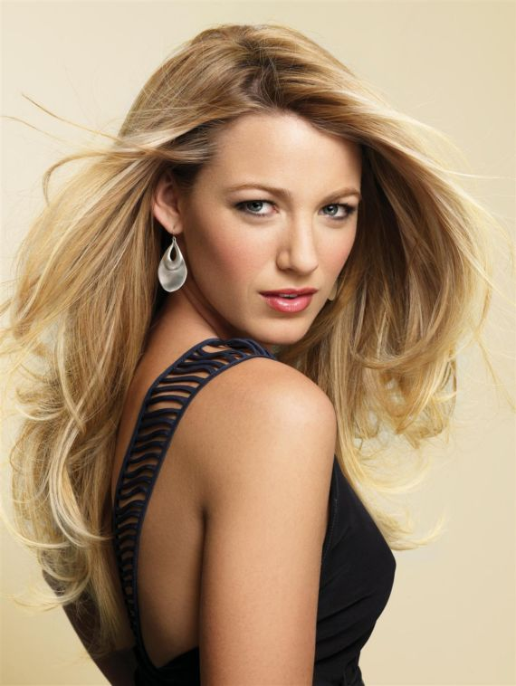 Awesome Blake Lively Photo Gallery