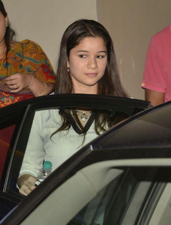 Meet Sachin Tendulkar's Daughter Sara