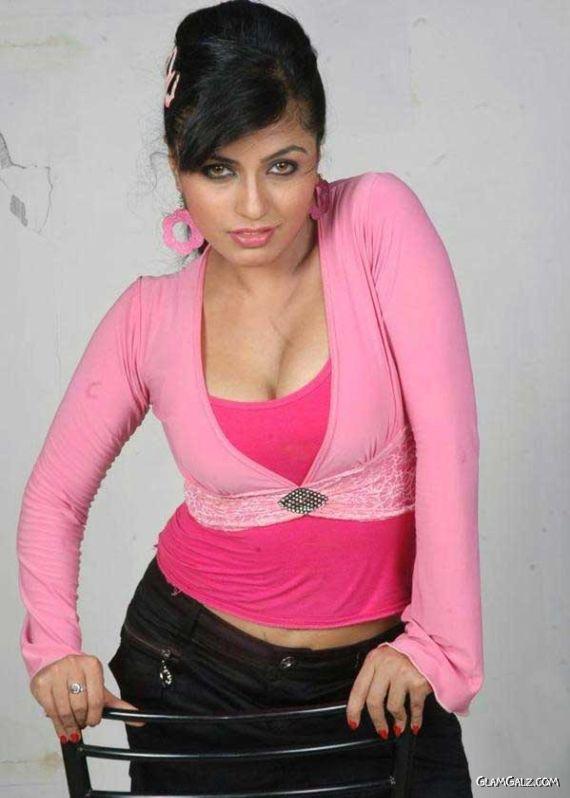 Spicy Aarti Puri Photoshoot