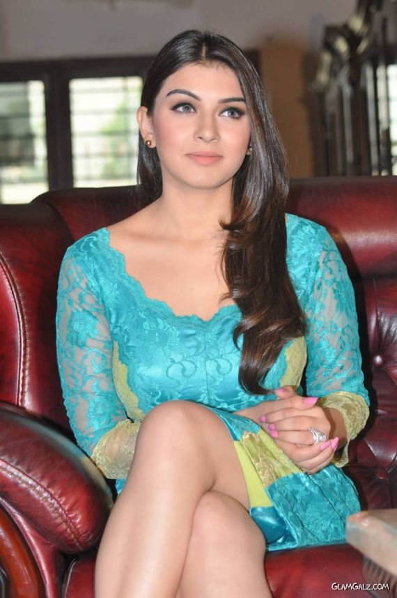 Hansika Motwani Latest Pictures