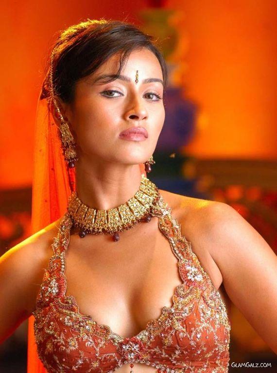 Indian Actress Tanya Photos