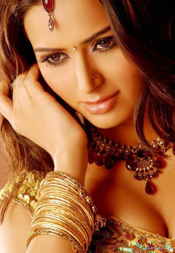 Meenakshi Dixit Photo Gallery