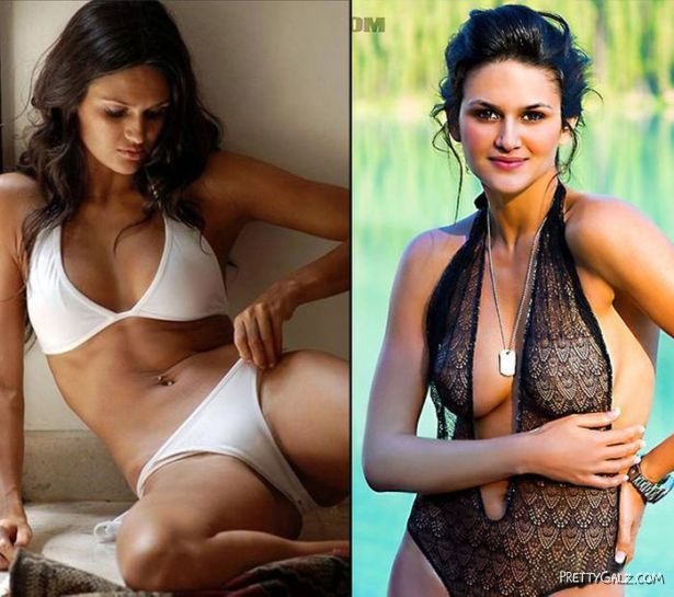 Top 20 Hottest Olympic Female Athletes