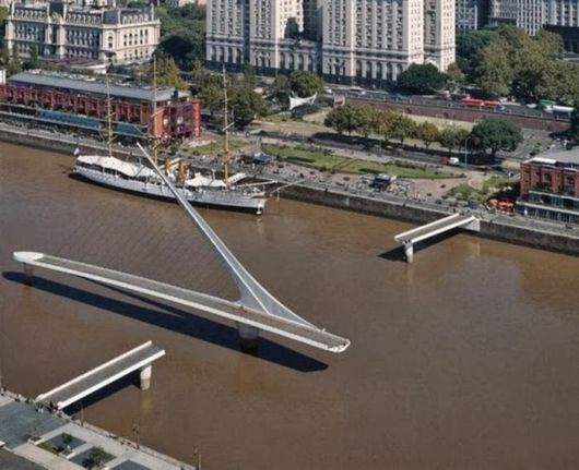 Movable Bridges Around The World