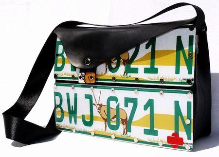 Strange Handbags And Purses