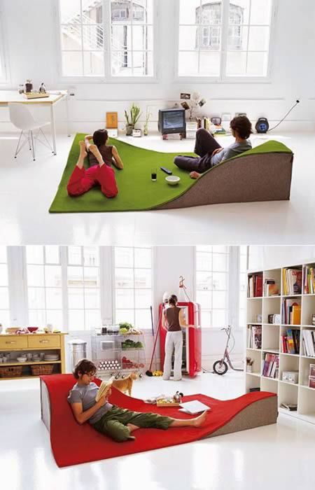 Coolest Floor Pillows