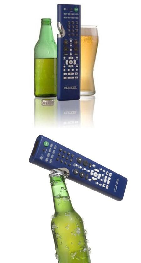Weirdest Remote Controls